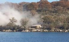 IKMT operacion në Parkun e Butrintit
