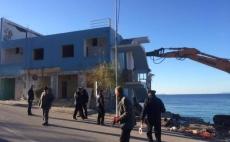 IKMT nis operacionin nё qytetin e Himarёs
