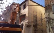 IKMT nis njё operacion nё qytetin Korcёs