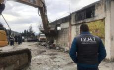 IKMT operacione në Shkozë dhe Tepelenë Dt 17/12/2018