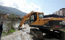 IKMT nis operacion tjetër në Vlorë