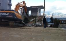 IKMT operacion në Hudënisht të Pogradecit